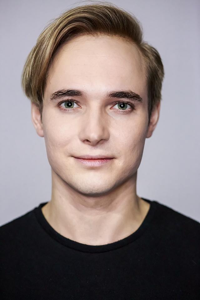 Karol Miękina