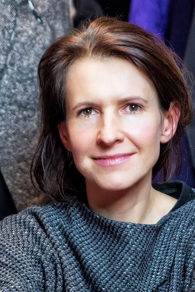 Justyna Jakubczyk-Lassota